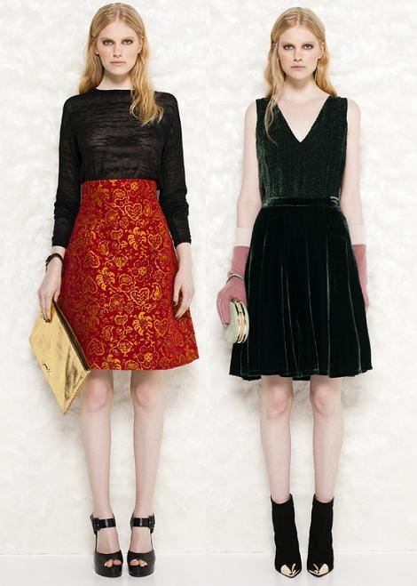 Catálogo Bimba&Lola 2012 2013 de ropa de fiesta