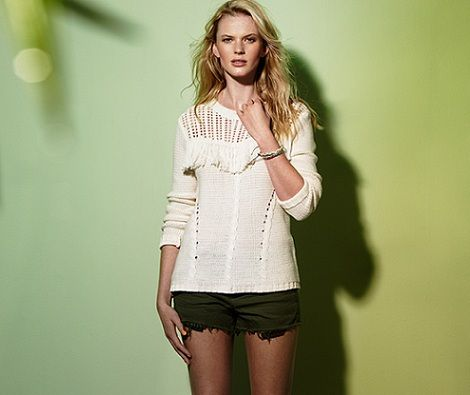 Catálogo blanco primavera verano 2013 mas imagenes