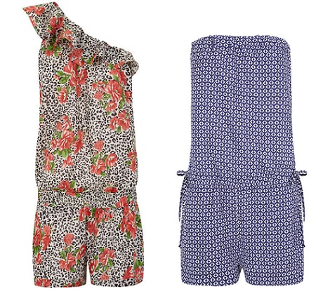 blanco moda primavera verano 2013