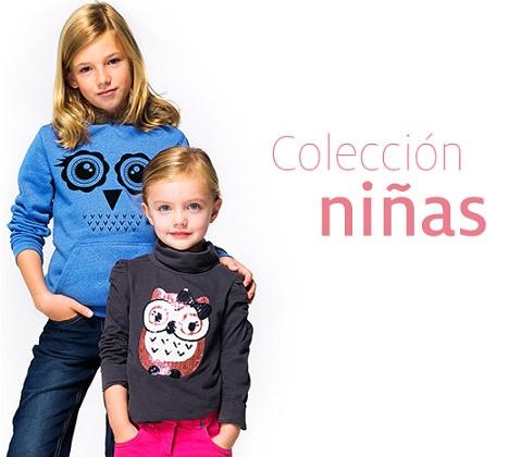ropa de C&A para niños otoño invierno 2013 2014