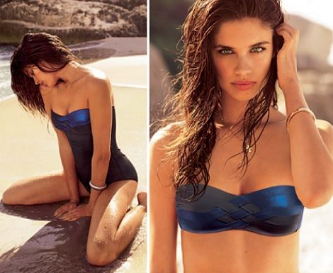 catalogo bikinis calzedonia primavera verano 2013