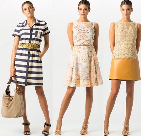 5006479b3e9ac Catálogo de Caramelo mujer primavera verano 2014 – Catálogos de Moda