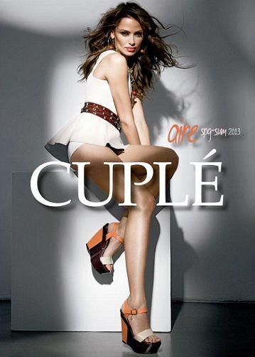 catalogo cuple primavera verano 2013