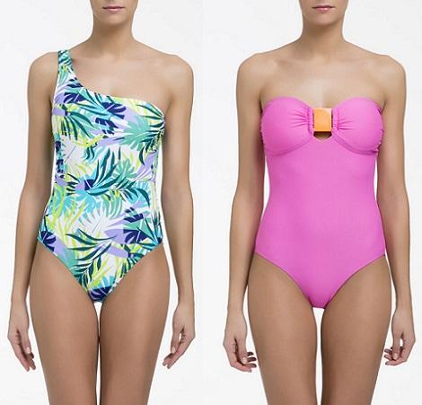bikinis y bañadores de el corte inglés a 10 euros