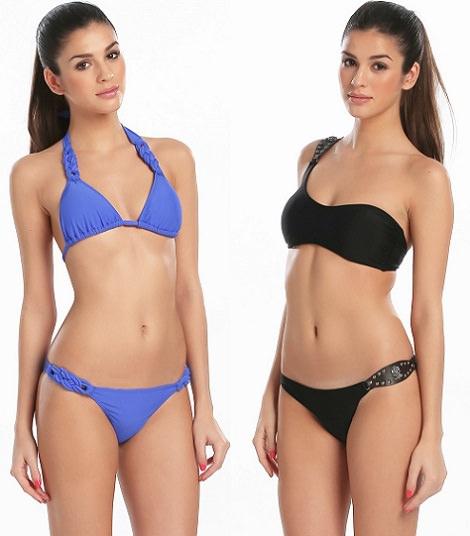 Cat logo de bikinis el corte ingl s verano 2014 summertime - Corte ingles catalogos ...