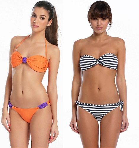 Cat logo de bikinis el corte ingl s verano 2014 summertime for Catalogo recibidores el corte ingles
