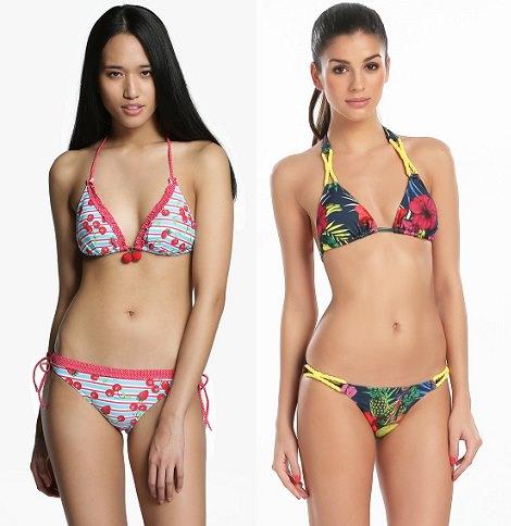 Cat logo de bikinis el corte ingl s verano 2014 summertime - Catalogo del el corte ingles ...