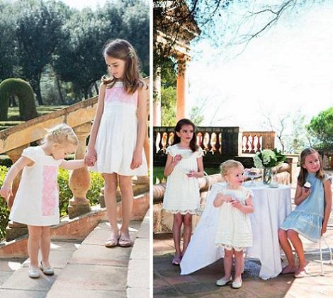 catalogo el corte ingles niños primavera verano 2013