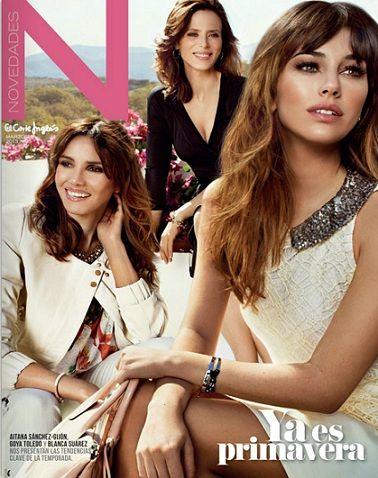 486016da6 Catálogo El Corte Inglés primavera verano 2013 – Catálogos de Moda