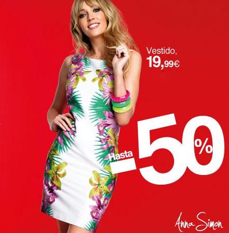503905b18555 Rebajas de El Corte Inglés verano 2013 – Catálogos de Moda
