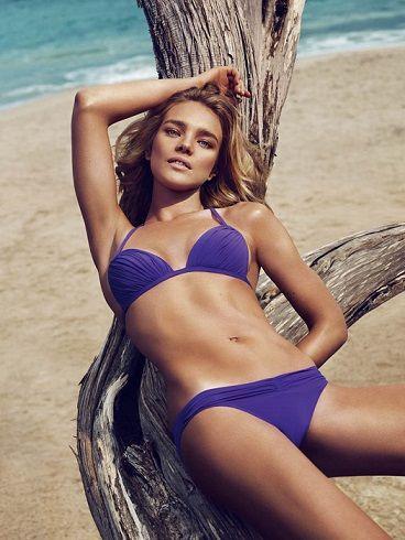 bikinis y bañadores etam verano 2013