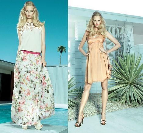 catalogo fornarina primavera verano 2013