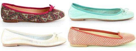 27a6ae7de Zapatos Fosco primavera verano 2013 – Catálogos de Moda