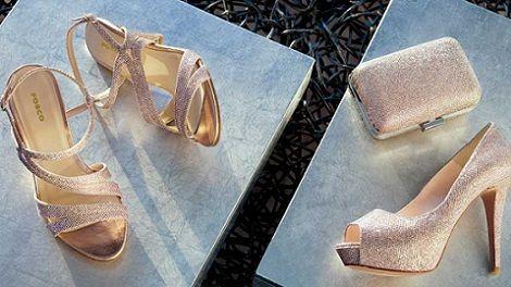 zapatos fosco  primavera verano 2013