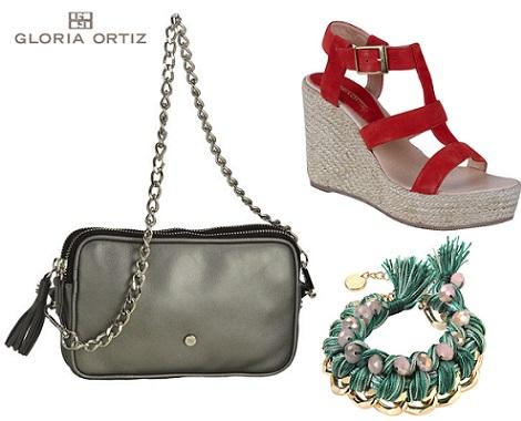 1a39639a9bb Bolsos y complementos de rebajas de Gloria Ortiz – Catálogos de Moda