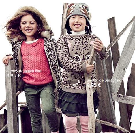 hym niños otoño invierno 2013 2014