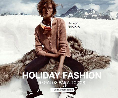 catalogo hm ropa de fiesta fin de ano navidad 2012 2013