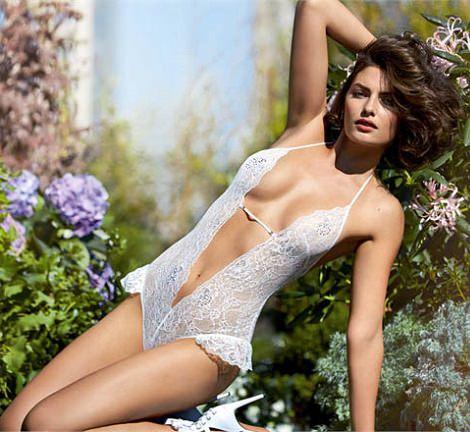 Catálogo de intimissimi primavera verano 2014