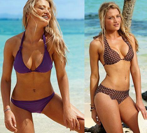 bikinis la redoute primavera verano 2013