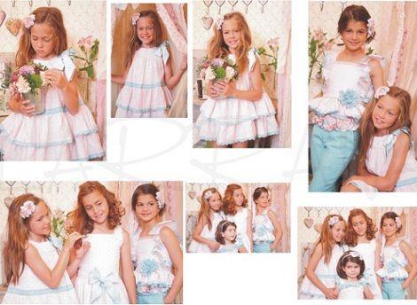 catalogo larrana primavera verano 2013