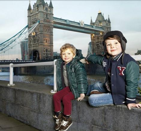 Chandals Mayoral en Blog Retamal moda infantil y bebe
