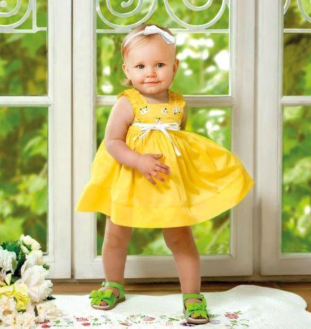 mayoral bebé primavera verano 2013