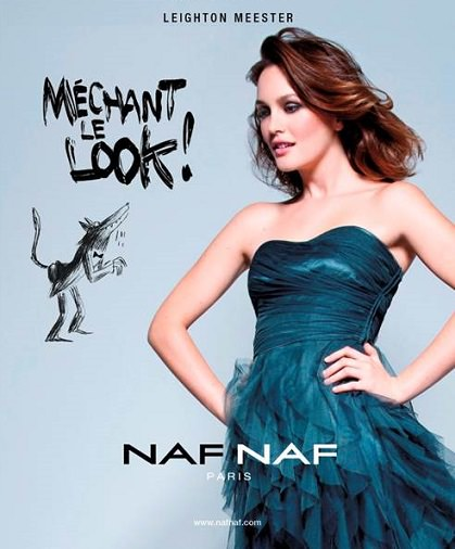 catálogo de naf naf primavera verano 2014