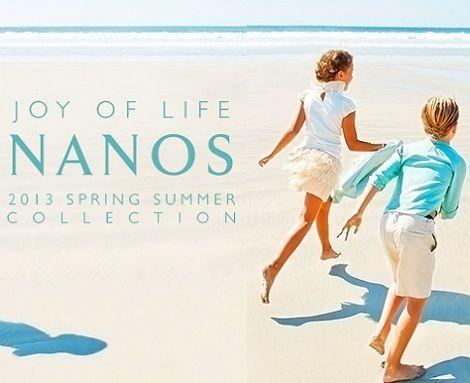 catalogo nanos primavera verano 2013