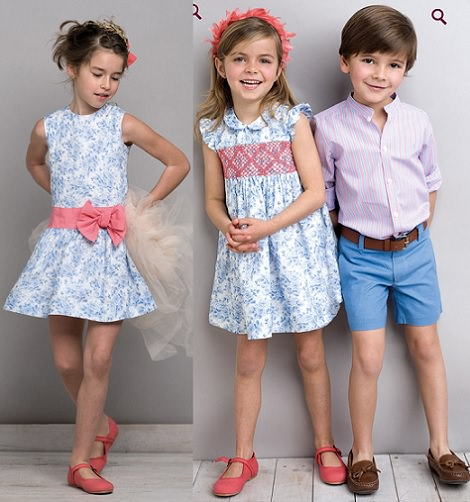 fb3d64fd9 vestidos de nina neck and neck