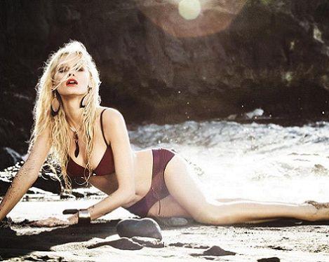 Catálogo bikinis new yorker primavera verano 2013