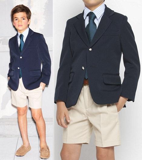 4d3d0d4f83 Nicoli Comunión  vestidos y trajes de niños 2014 – Catálogos de Moda