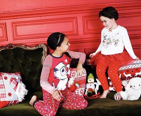 catalogo primark ninos ropa de fiesta fin de ano navidad 2012 2013