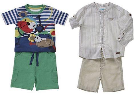 ropa de primark para niños primavera verano 2013