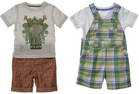 Ropa de Primark para niños primavera verano 2013 – Catálogos de Moda