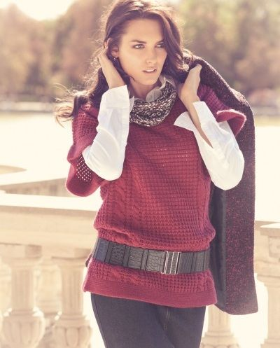 catalogo punto roma invierno 2013