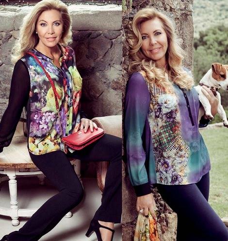 6ef3d23cc46 Punto Roma online catálogo FW14 15 con Norma Duval – Catálogos de Moda