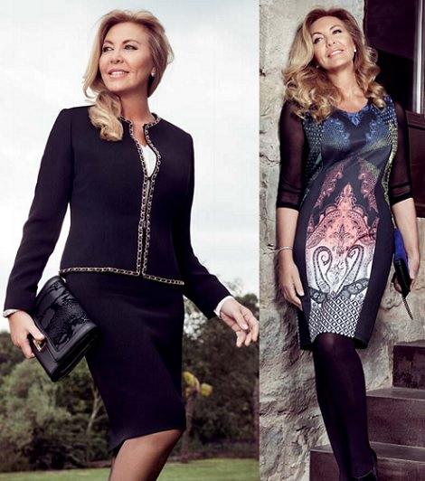 ba158df9e9c catalogo de vestidos punt roma
