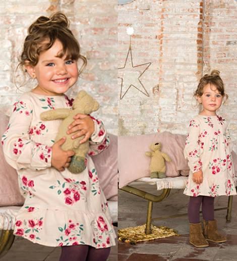 7eb3585f0 Colección de ropa de Sfera niños otoño invierno 2013 2014 ...