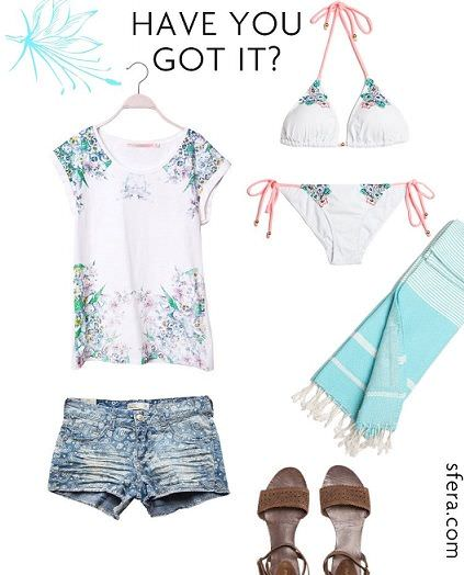 sfera ropa primavera verano 2013