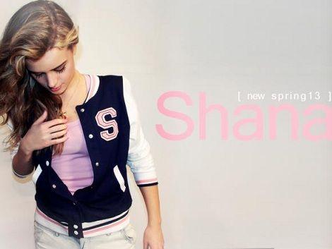 catalogo shana primavera verano 2013