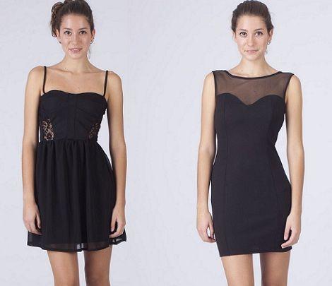catalogo shana vestidos de fiesta fin de ano navidad 2012 2013