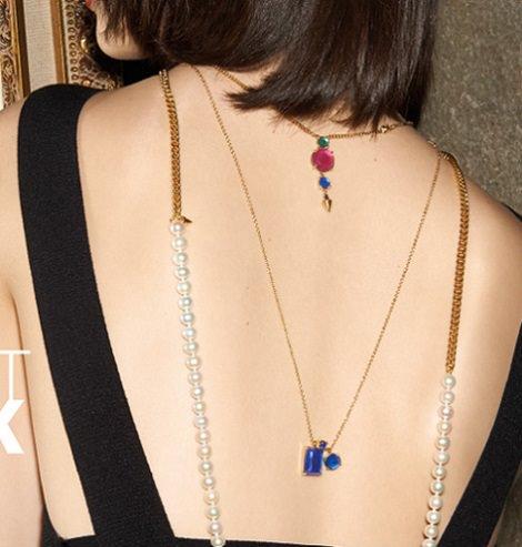 fd3ba3e56c Tous online: catálogo de bolsos y joyas otoño invierno 14/15 ...