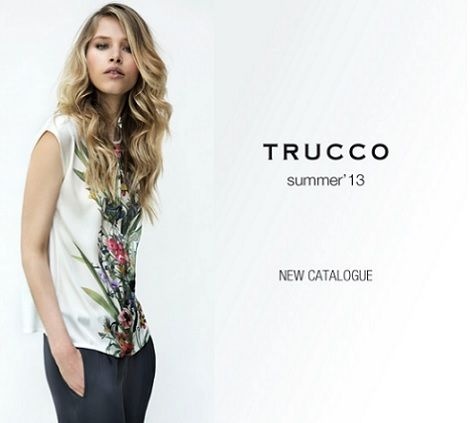 catalogo trucco verano 2013