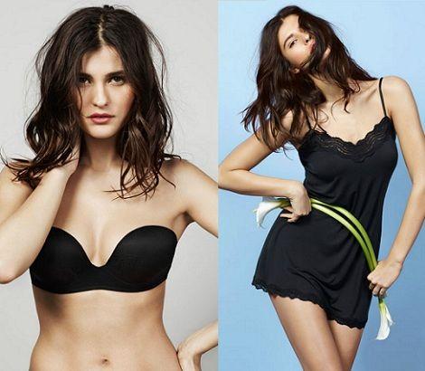 catalogo women secret primavera verano 2013