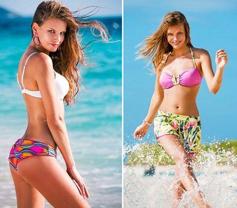 catalogo bikinis yamamay primavera verano 2013