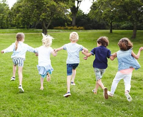 catálogo de zara kids Primavera verano 2014