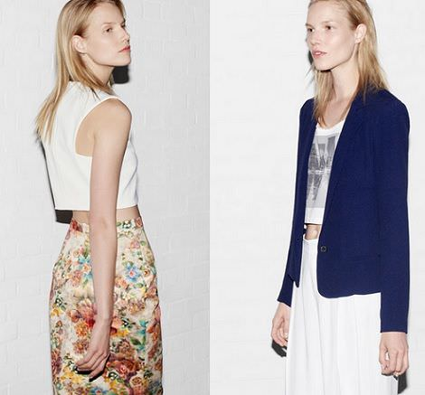 zara lookbook mayo 2013