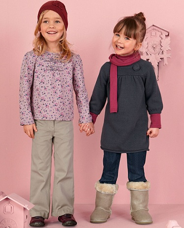 Cat logo vertbaudet oto o invierno 2012 2013 - Monalisa moda infantil ...