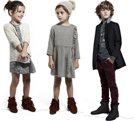 Cat logo zara ni os studio oto o invierno 2013 - Zara kids catalogo ...
